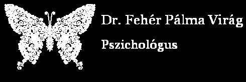 Dr. Fehér Pálma Virág